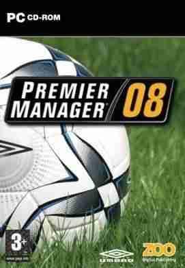 Descargar Premier Manager 08 [English] por Torrent